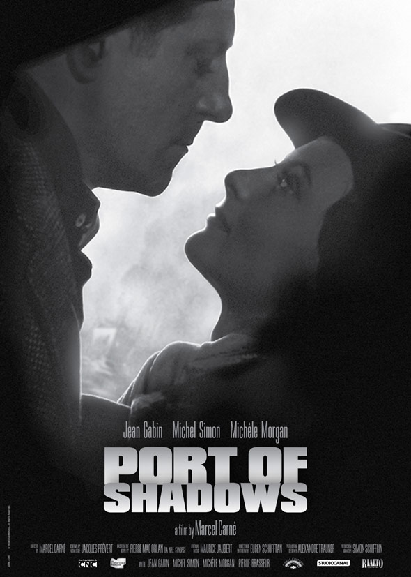 Port of Shadows Poster #1