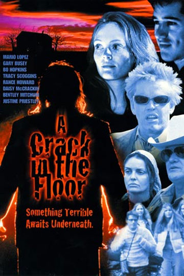 A Crack in the Floor Poster #1
