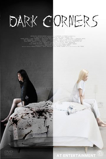 Dark Corners Poster #1