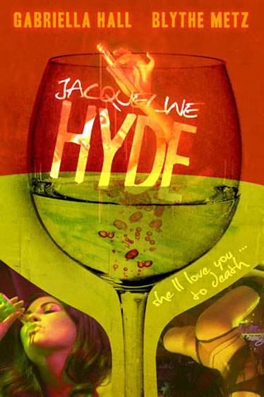 Jacqueline Hyde Poster