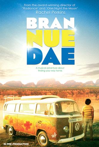 Bran Nue Dae Poster #2