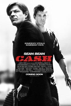 Ca$h Poster #2