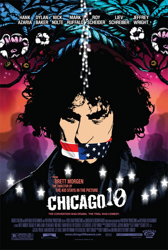 Chicago 10 Poster #2