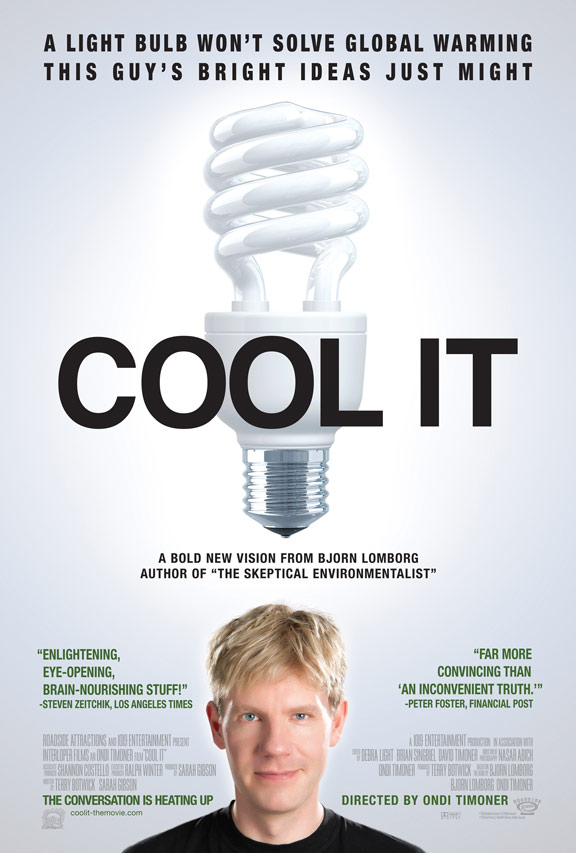 Cool It Poster #1