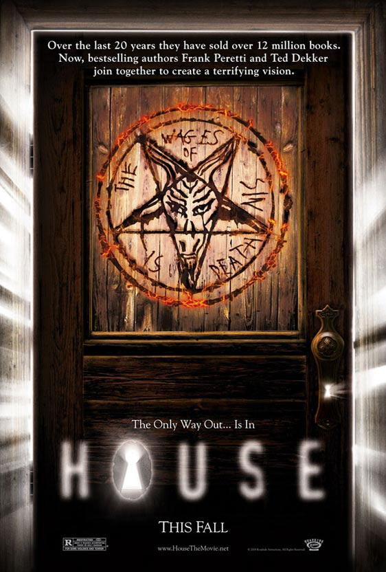 House Poster #1