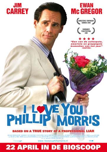 I Love You Phillip Morris Poster #7