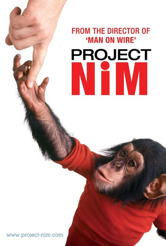 Project Nim Poster #1