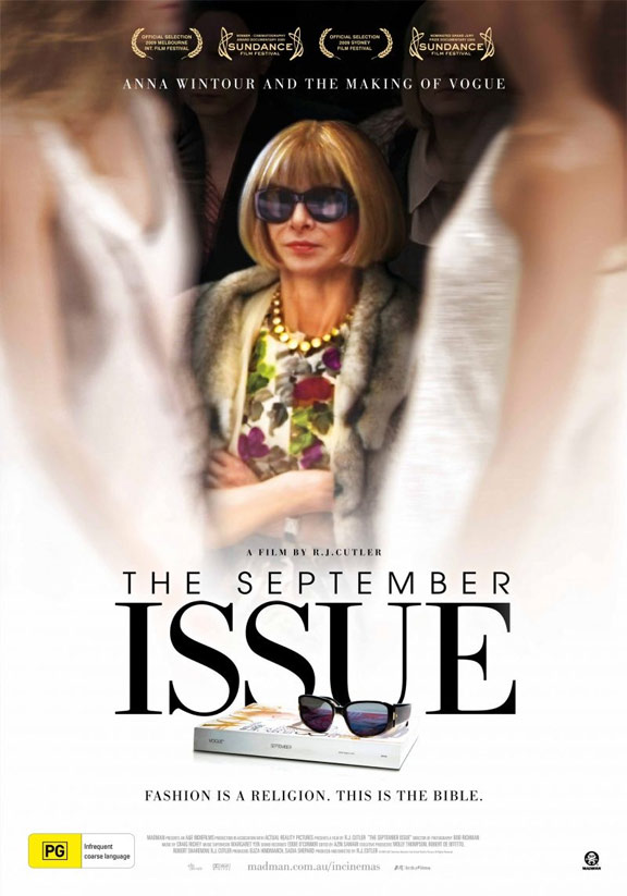 The September Issue Poster #4