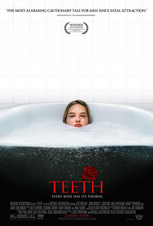 Teeth Poster #2