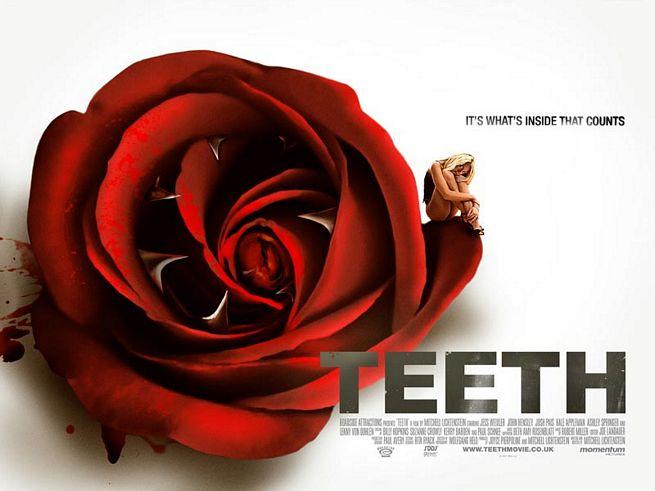 Teeth Poster #3