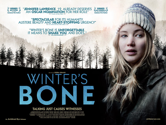 Winter's Bone Poster #2