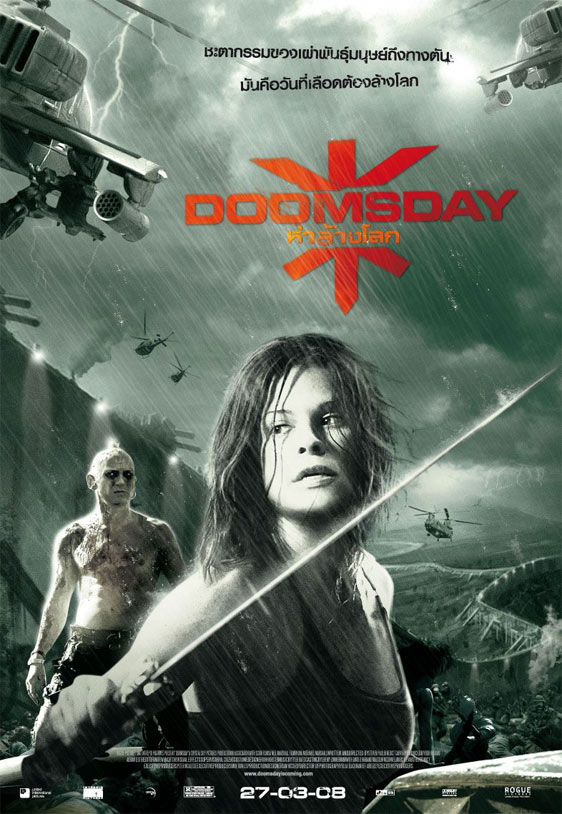 Doomsday Poster #3
