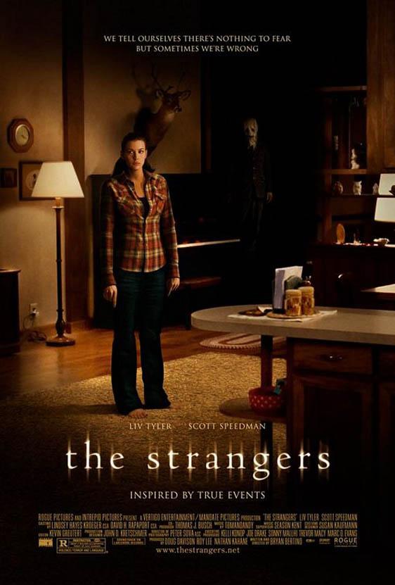 The Strangers Poster #2