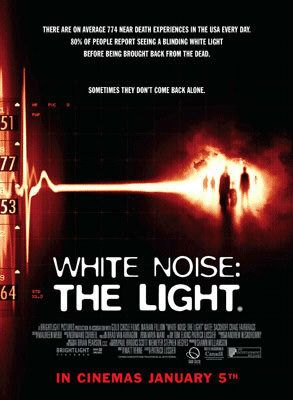 White Noise 2: The Light Poster #1