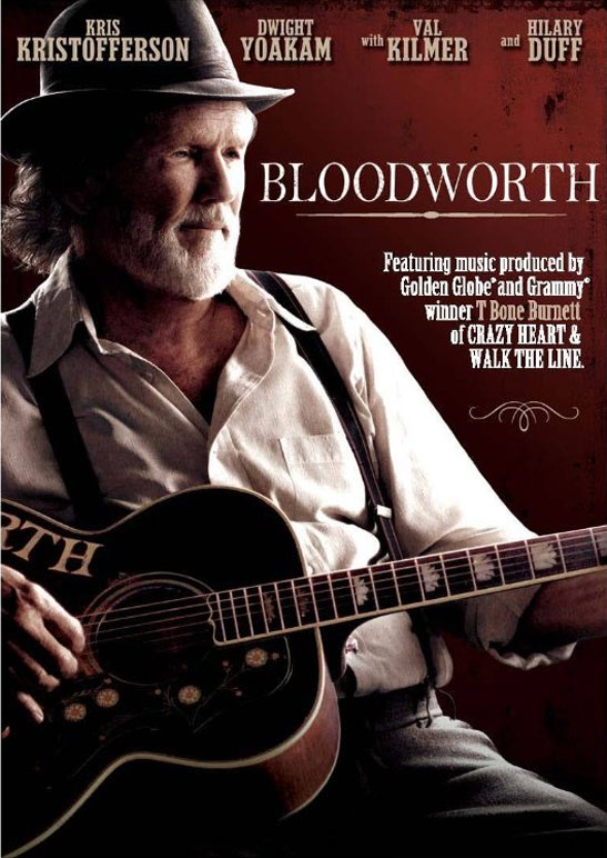 Bloodworth Poster #1