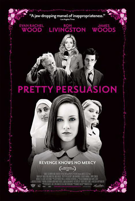Pretty Persuasion Poster #1