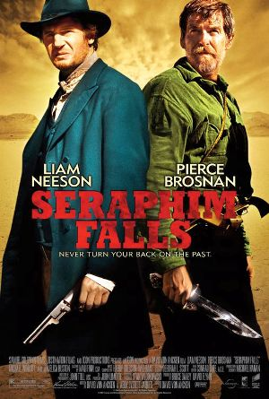 Seraphim Falls Poster #1