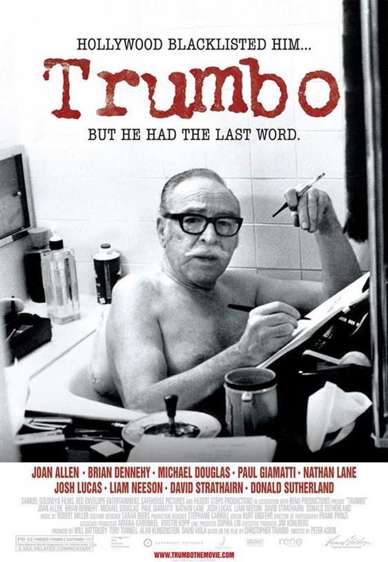 Trumbo Poster #1