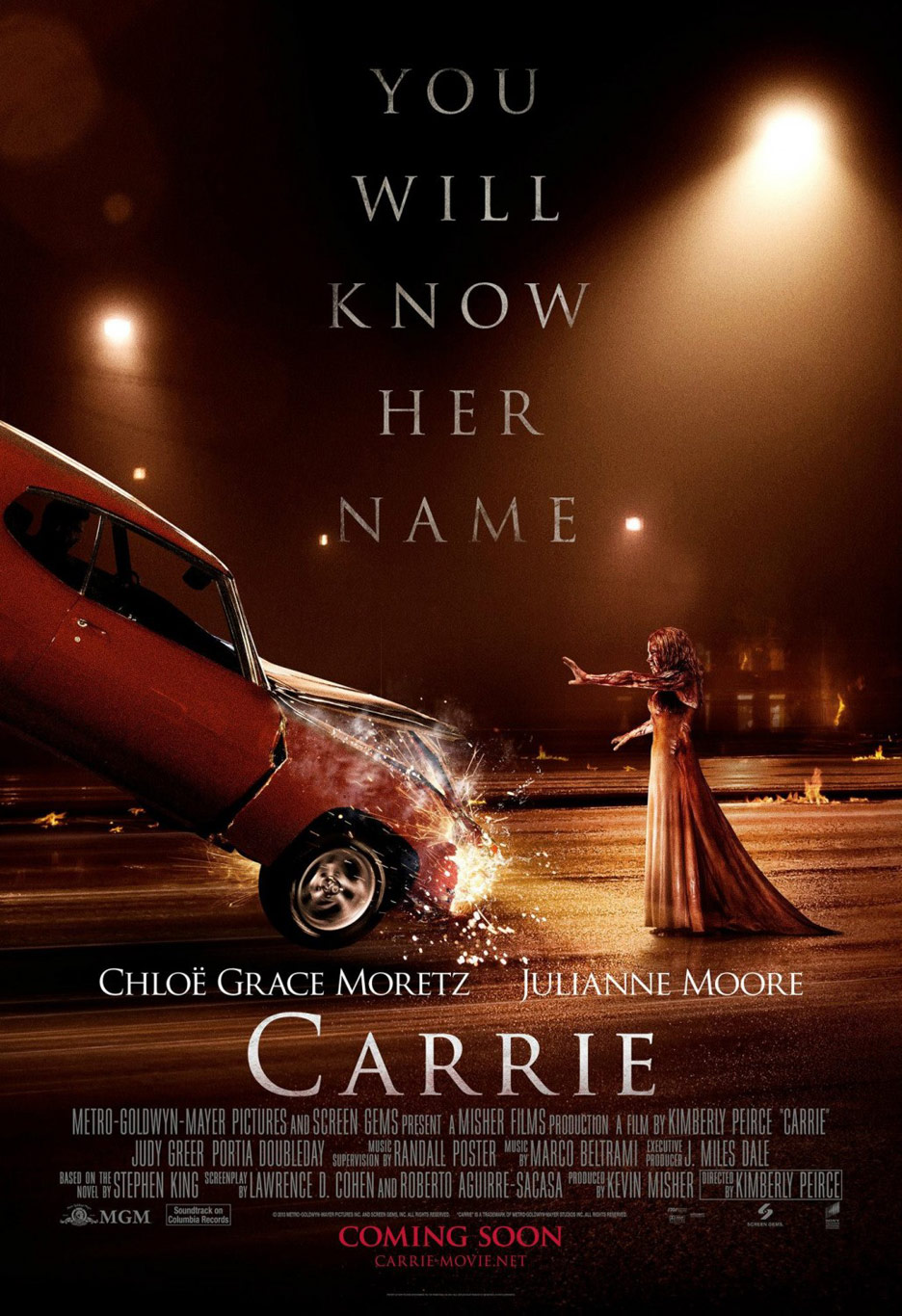 Carrie Poster #6