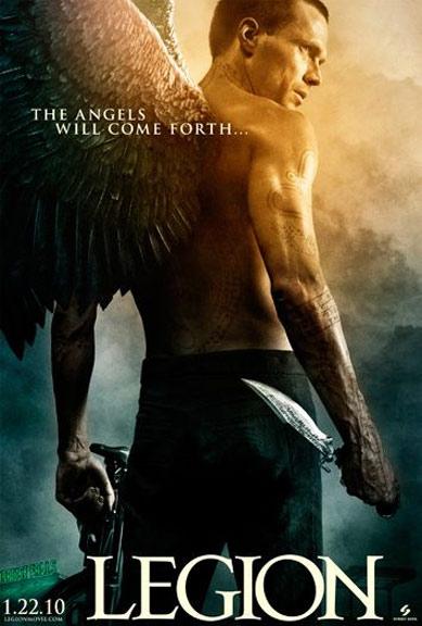 Legion Poster #4