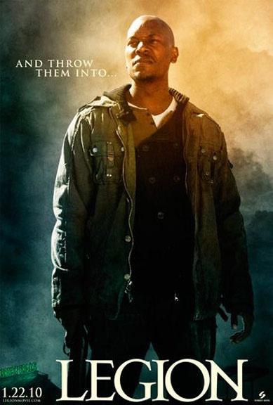 Legion Poster #6