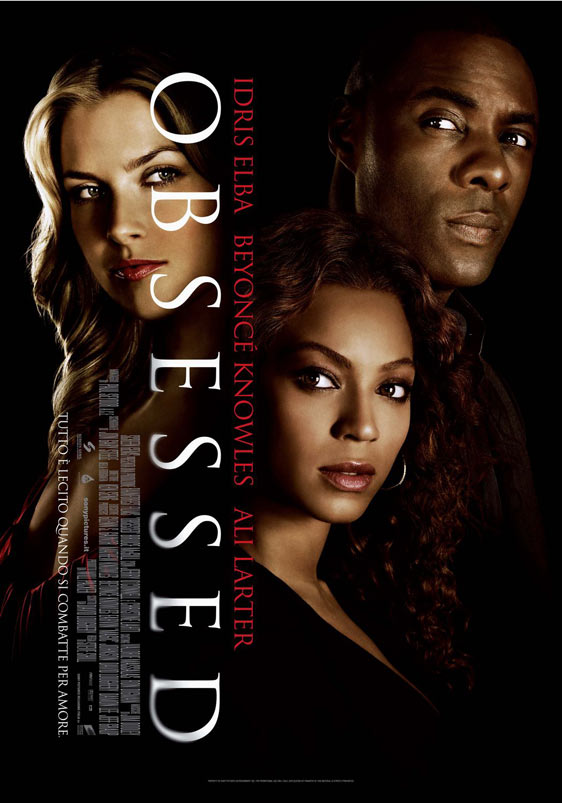 Obsessed Poster #2