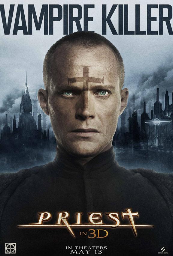 Priest Poster #4