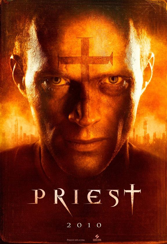 Priest Poster #8