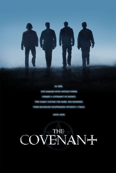 The Covenant Poster #1