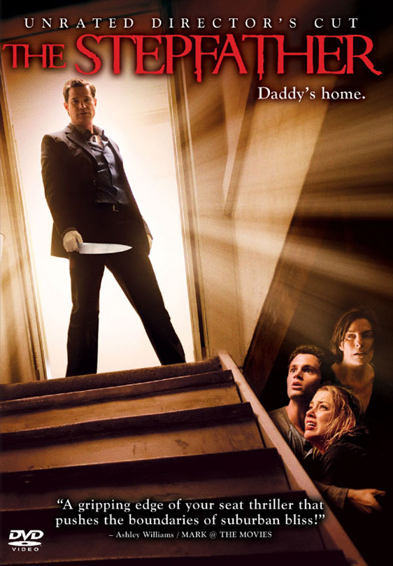 The Stepfather Poster #2