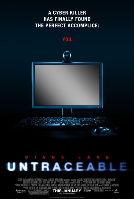 Untraceable Poster #2