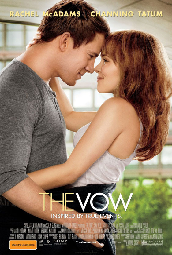 The Vow Poster #2