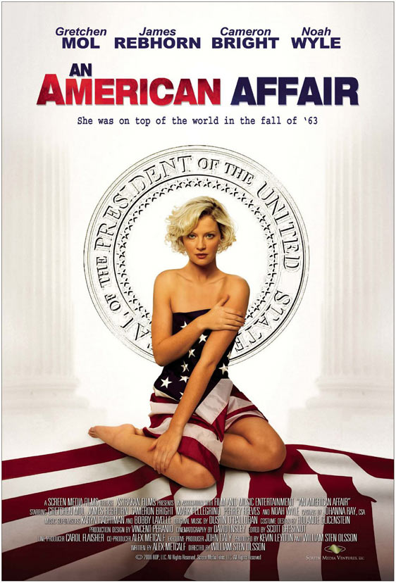 An American Affair Poster #2