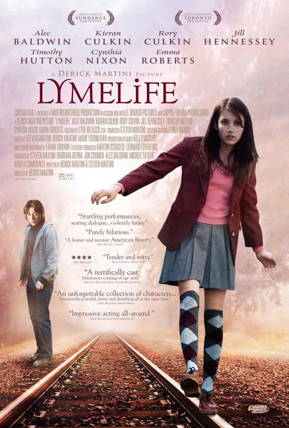 Lymelife Poster #2