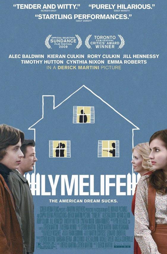 Lymelife Poster #1
