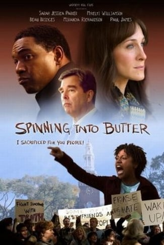 Spinning Into Butter Poster #1