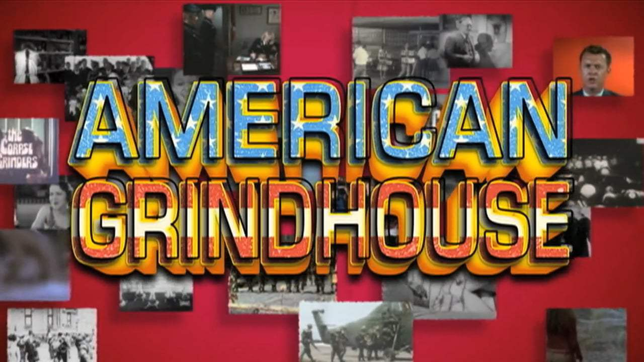 American Grindhouse Feature Trailer (2010) Screen Capture