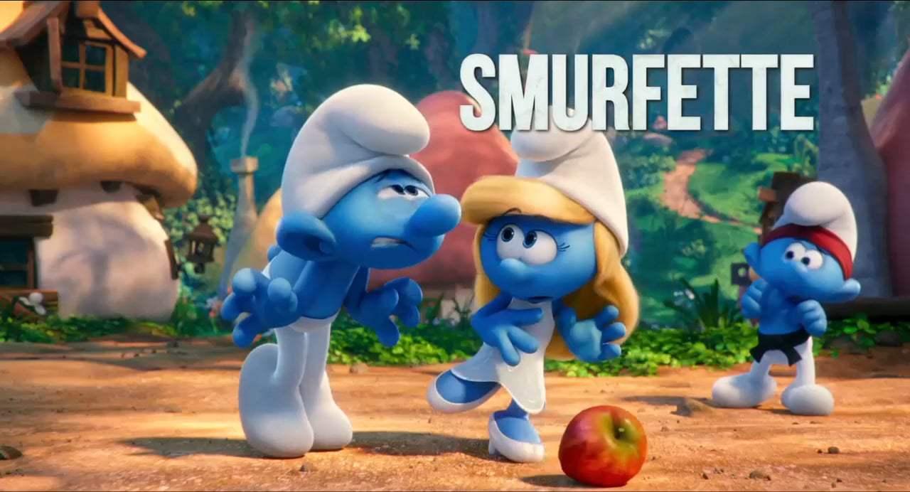 smurfs the lost village tv spot remember 2017