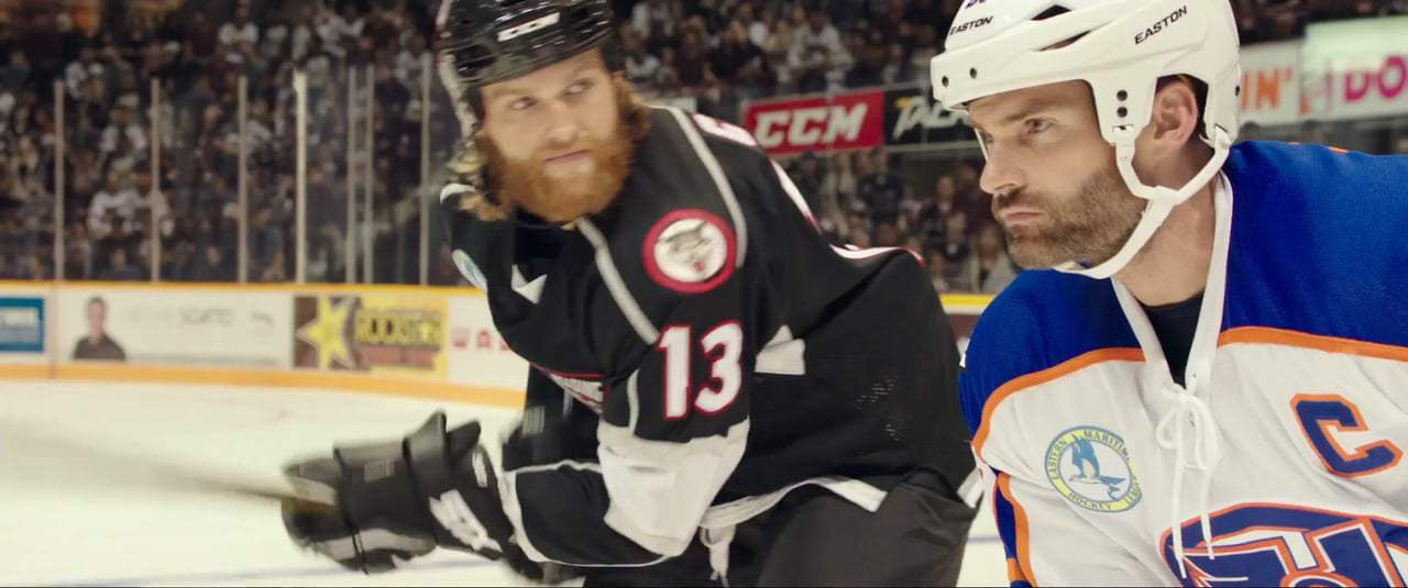 Goon 2: Last of the Enforcers TV Spot - It's Go Time (2017) Screen Capture