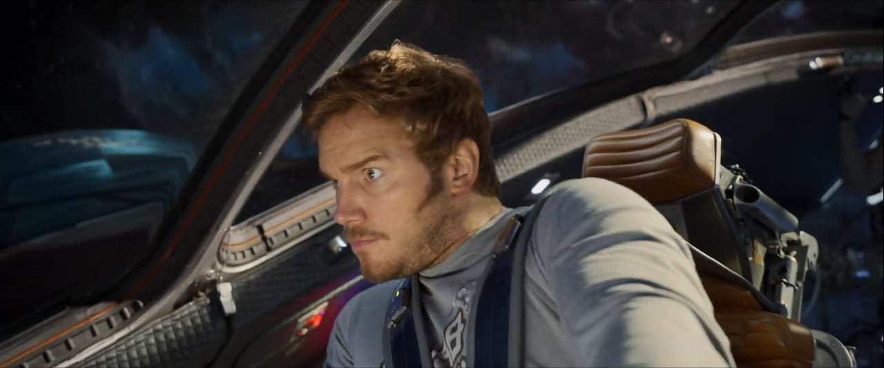 Guardians of the Galaxy Vol. 2 TV Spot - Tickets on Sale (2017) Screen Capture