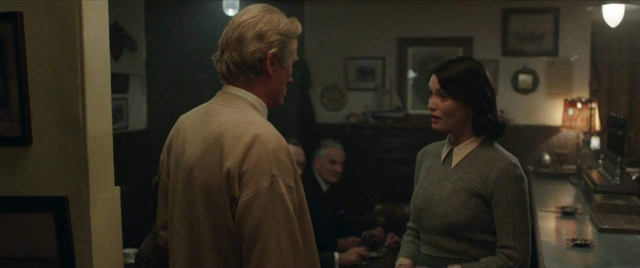 Their Finest (2017) - Weeping in the Aisle Screen Capture