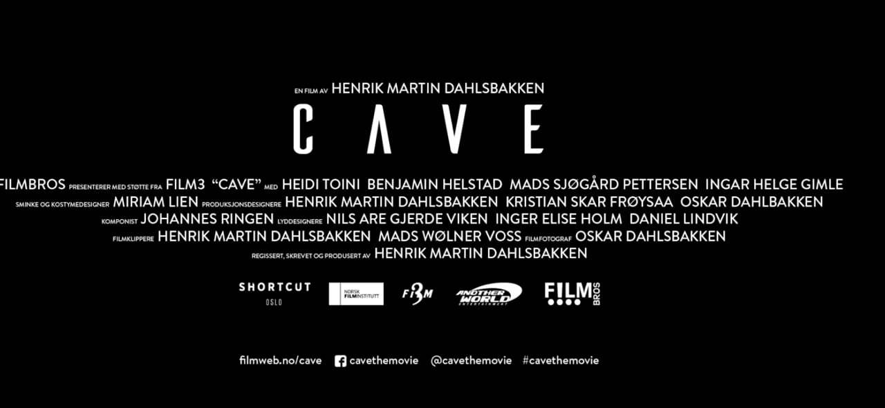 Cave Trailer (2016) Screen Capture