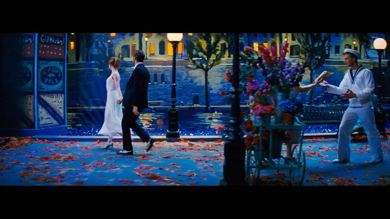 La La Land Featurette - What Could Have Been (2016) Screen Capture