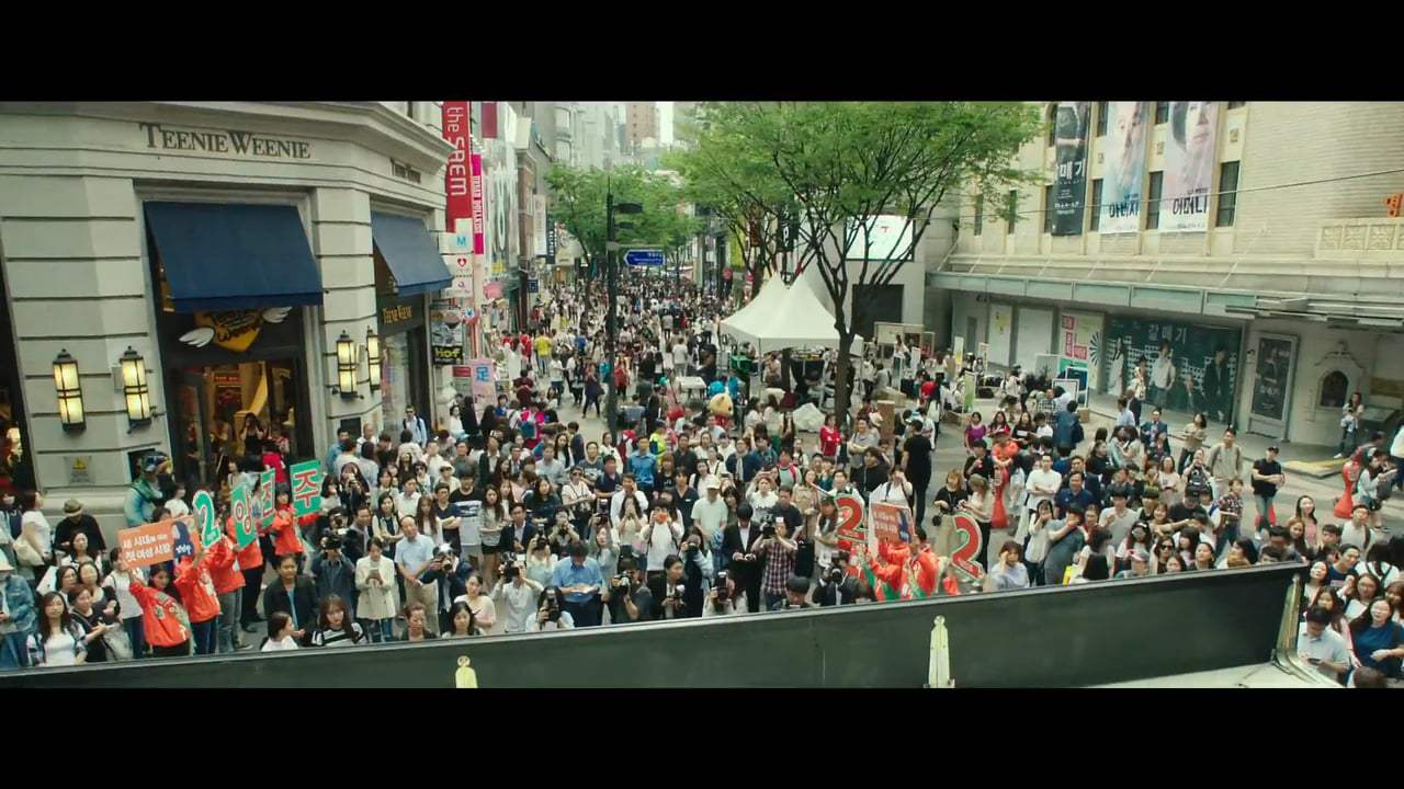 The Mayor Trailer (2017) Screen Capture