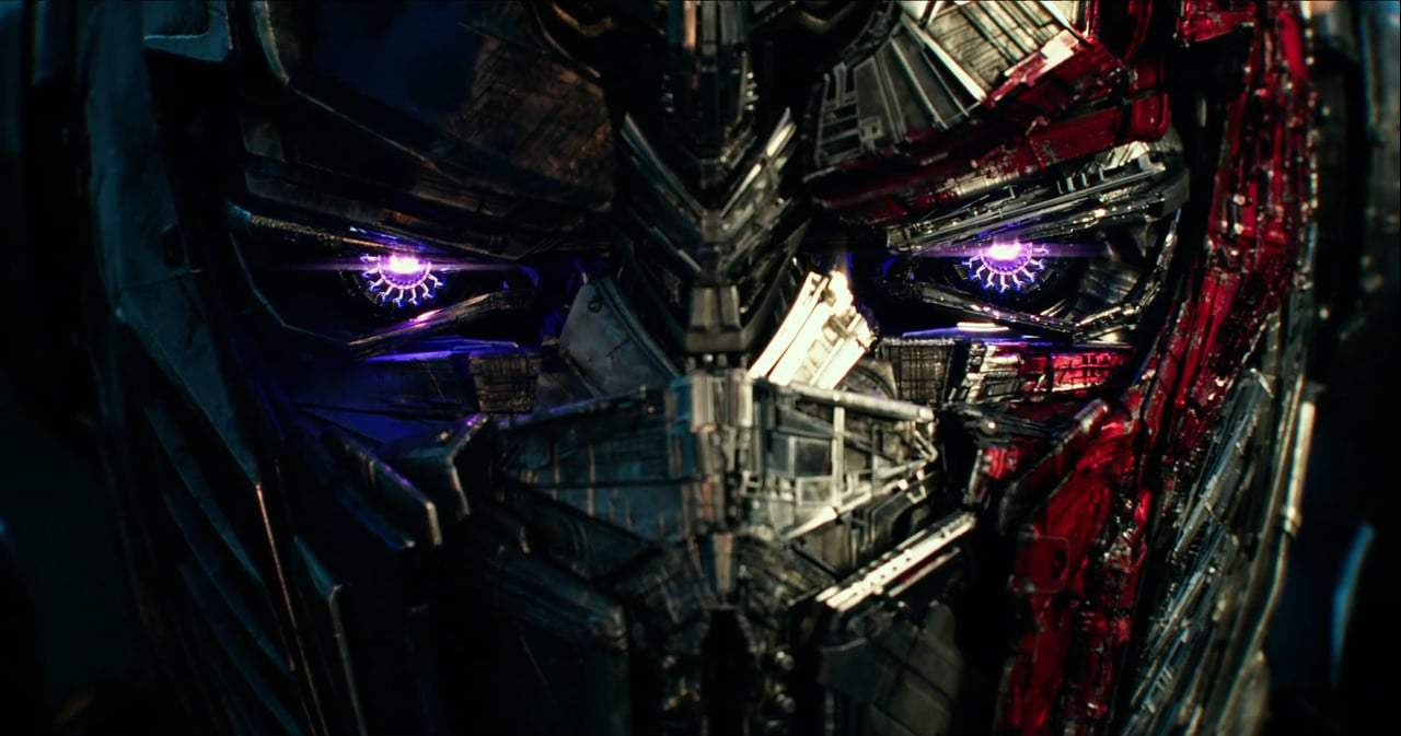 "Transformers: The Last Knight Viral - Kids Explain Transformers: ""Georgia"" (2017) Screen Capture"