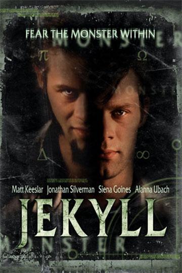 Jekyll Poster