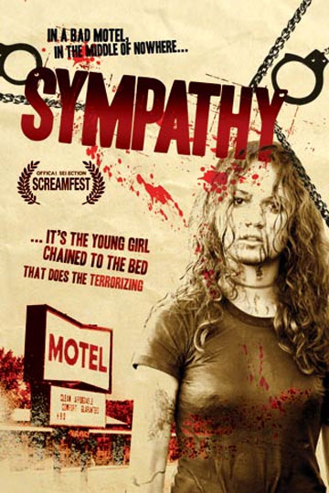 Sympathy Poster