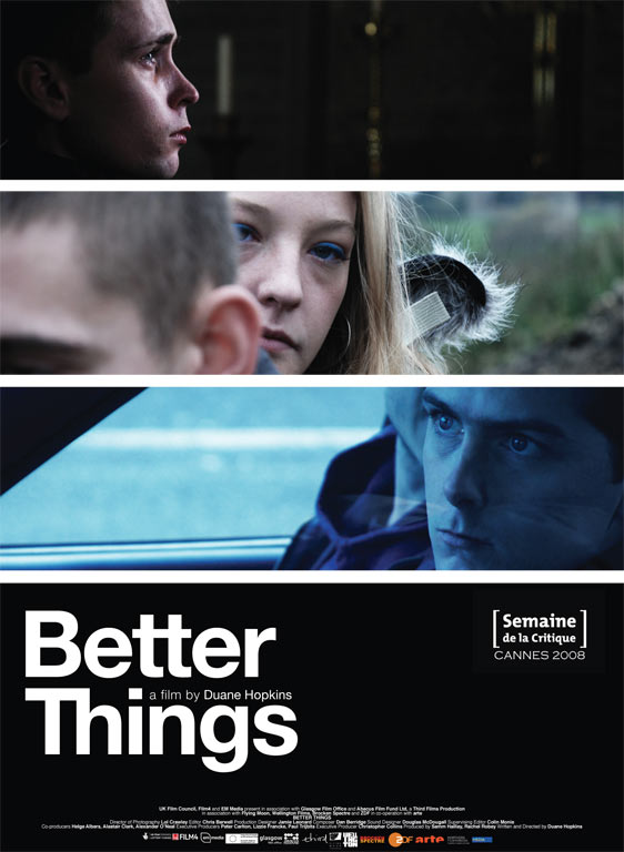 Better Things Poster