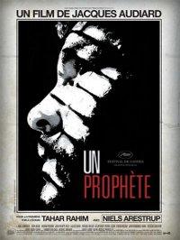 A Prophet (Un prophète) Poster #1