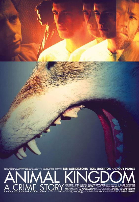 Animal Kingdom Poster #2
